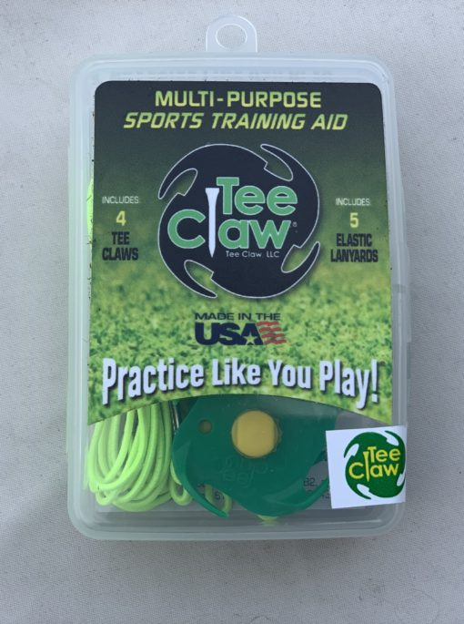 Tee Claw from Sean Lanyi Golf